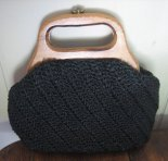 Perfect little black bag