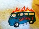 Hot new shirt!