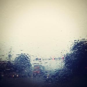 Tut-tut, it looks like rain.